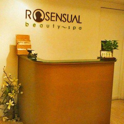 玫瑰夫人美容水療 Rosensual Beauty & Spa
