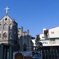 斗六市長老教會