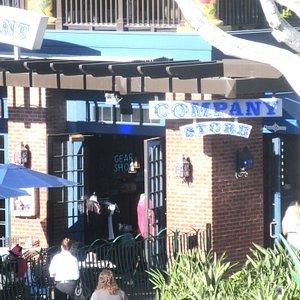 House of Blues Company Store, Downtown Disney, Anaheim, CA