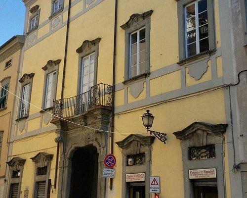 Palazzo Dosi - Magnavacca