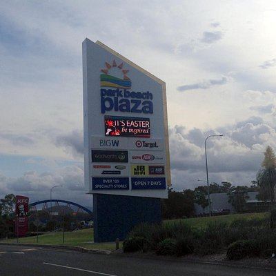 Park Beach Plaza - Coffs Harbour