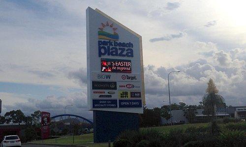 Park Beach Plaza - Coffs Harbour