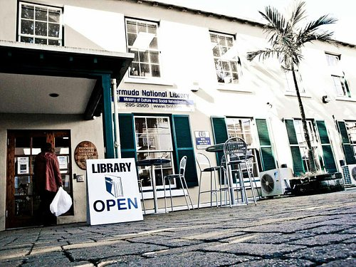 Bermuda National Library