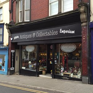 Whitby Antiques and Collectables Emporium