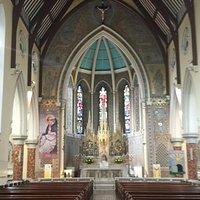 Saint Malachy's Dominican Church