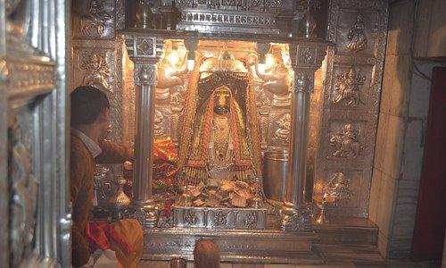 Temple Photograph