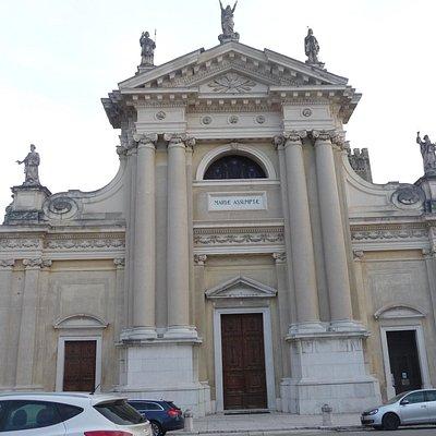 Chiesa di Santa Maria Assunta nella Chiesa Cattedrale, Vittorio Veneto (Trévise, Vénétie), Itali