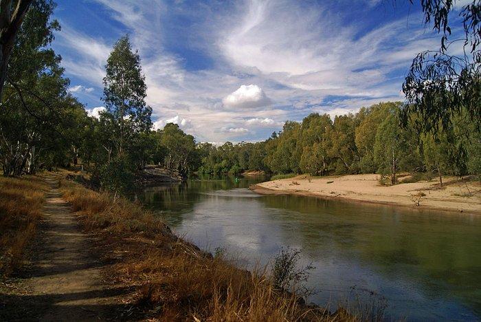 Murrumbibgee River