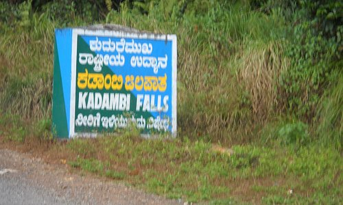 Sign Board on the road