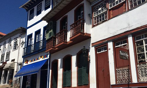 Casa Muxarabiê