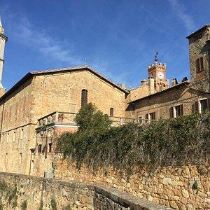 Fronte Duomo