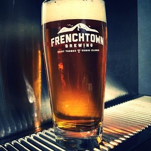 Fresh craft beer in Frenchtown St. Thomas