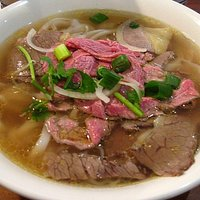 PHO (translated Vietnamese noodle soup)