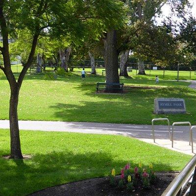 Rymill Park1