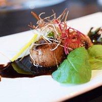 Snapshots of Food reviewed Toshiya Restaurant