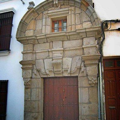 Casa de la insquisición