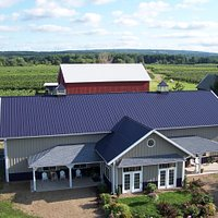 Winery and Vineyards