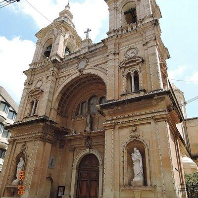 Stella Maris Church