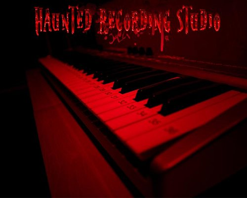 real life escape the room walkthrough lockout puzzled quest game Haunted Recording Studio