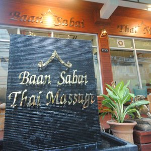 Baan Sabai Thai Massage
