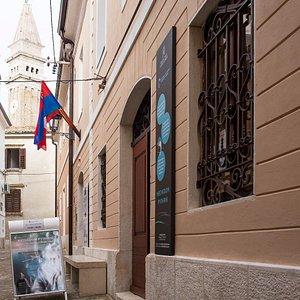Mediadom Pyrhani (foto: Ivica Čendak)