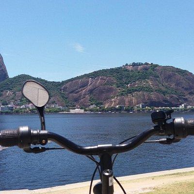 Bike da Ciclo Rio Tour