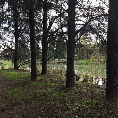 Parco Aldo Moro - Agrate Brianza