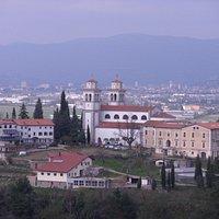 Santuario della Madonna Addolorata