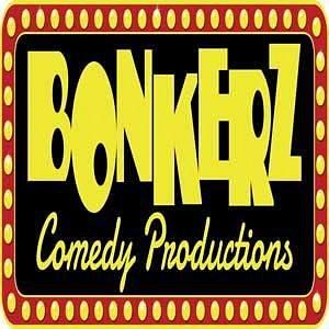 Bonkerz Comedy Productions Logo