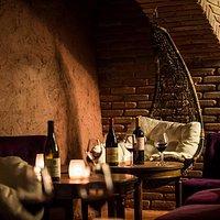 Le Cunik, découvrez nos espaces cosy pour des soirées conviviales