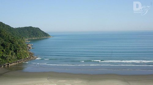 canto do forte praia grande