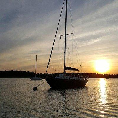 Beaufort Charter Boats