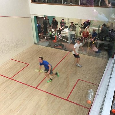 Tournament Held at the Club