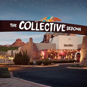 Welcome to The Collective Sedona