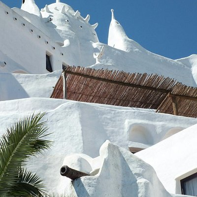 Casa Pueblo Punta Ballena