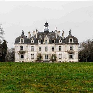 Petit château