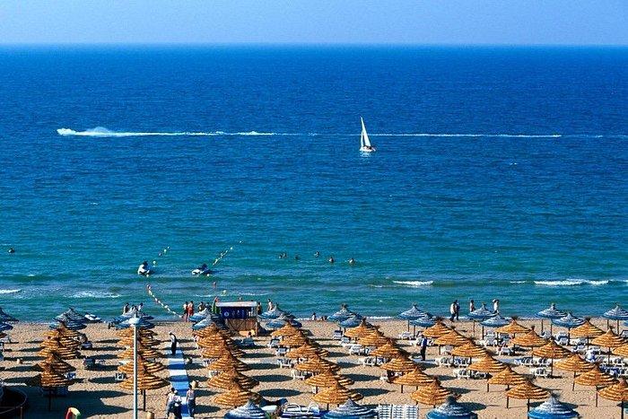 Photo de la plage de Saïdia
