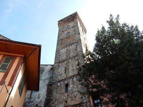 Torre di San Mauro