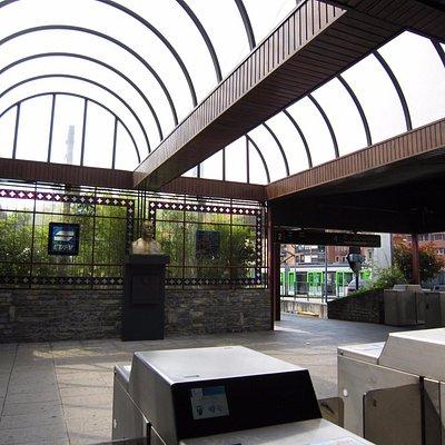 Estacion de Atxuri