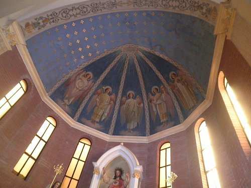 Duomo Affreschi