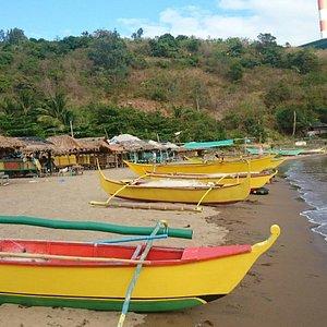 Agwawan Beach