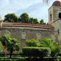 Chiesa di S. Giovanni dei Lebbrosi (1071)