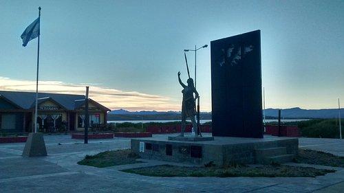 Monumento Malvinas