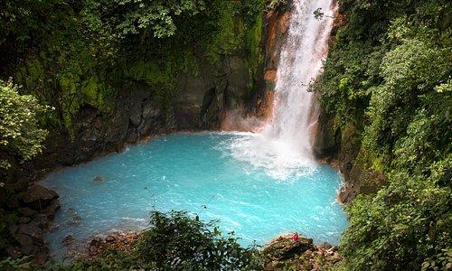 At Tenorio National Park