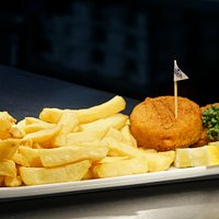 the finest fish cakes