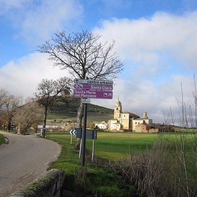Santa Maria del Manzano