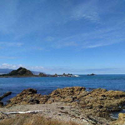 Houghton / Island Bay