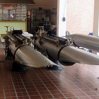 Some old Torpedoes