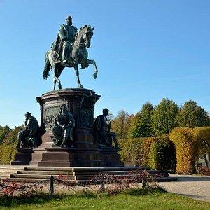 Freidrich Franz II