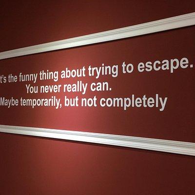 Escape Room Aversa